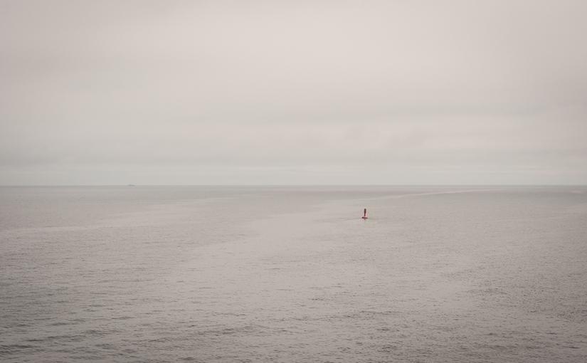 Gipfelblicke und Meeresrauschen