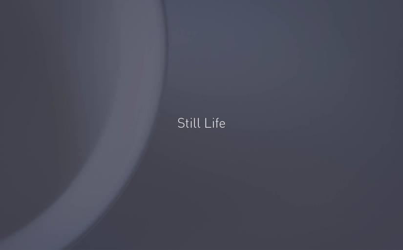 Artistic: Still Life