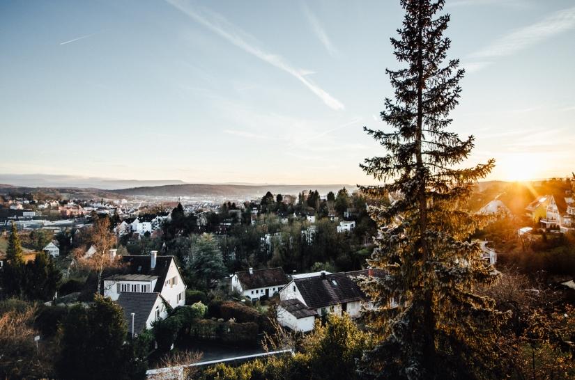 Du schönes Tübingen